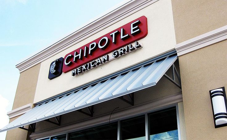 Chipotle mexican grill coupons