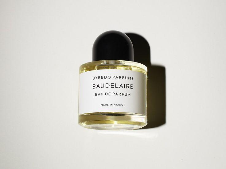 Baudelaire Eau de Parfum - Byredo Parfums Online Store