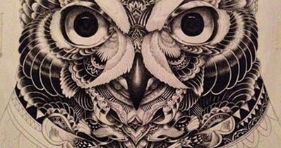 As 65 melhores fotos de tatuagens de corujas, além de desenhos e seus significados! São tattoos femininas, masculinas, maori, fofas, e muito mais!