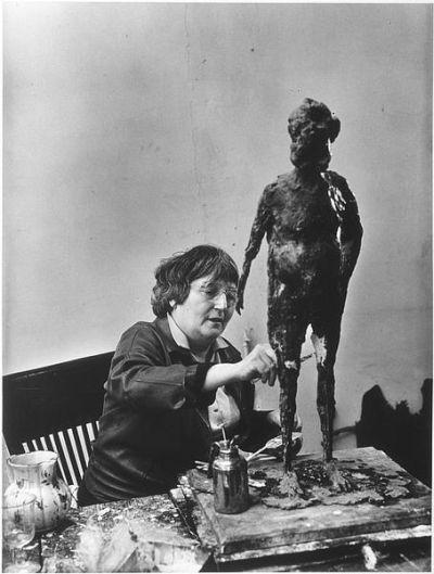 Germaine Richier (Conférence) / Agen (Musée des Beaux Arts ... Germaine Richier (sculptures, plastic arts, visual arts, fine arts)