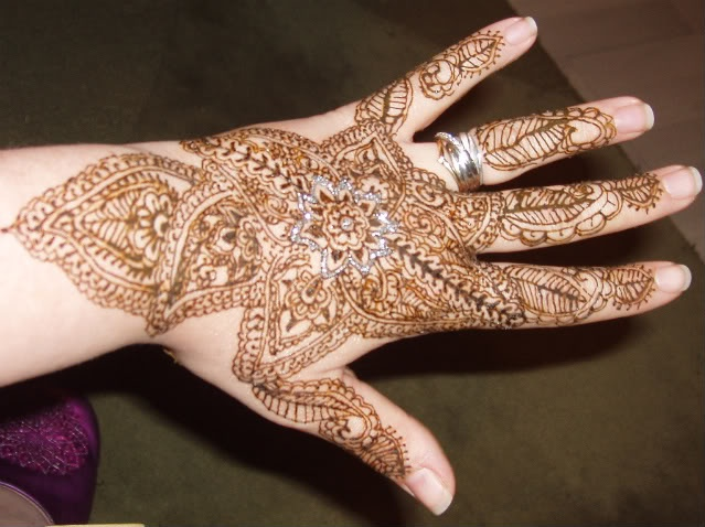 1000 images about henn motif on pinterest henna mehndi and ramadan crafts - Henne simple main ...