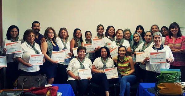 <p>Chihuahua, Chih.- El Gobierno Municipal a través del Instituto Municipal de las Mujeres, la Dirección de Desarrollo Económico y Turístico