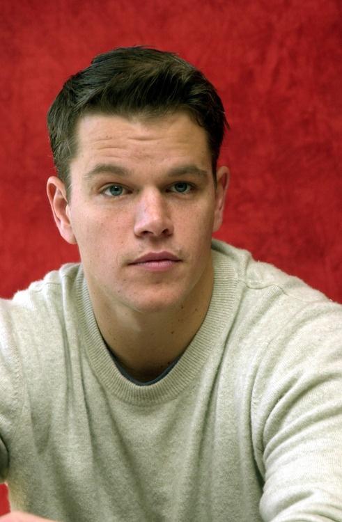 Matt Damon as Hank   Crazy On Daisy (McGreers #2) http://www.amazon.com/dp/B00IDC062E/