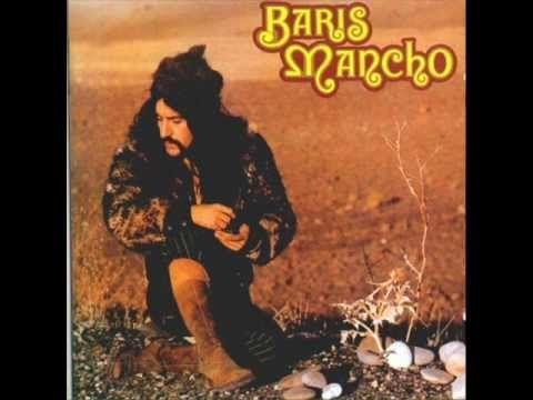 Baris Manco - Ride On Miranda