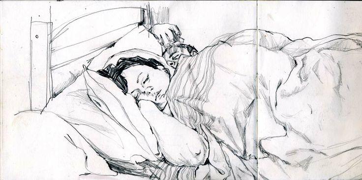 Bodies of Work - Hannah Webb