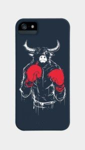 RAGING BULL Phone Cases