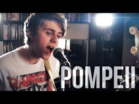 Bastille - Pompeii (Loop cover by Twenty One Two)  This is so great. I love this band