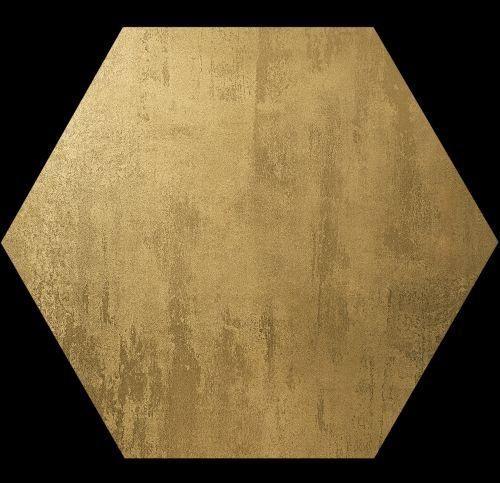 Omega Gold Hex