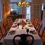 Oggi negli Stati Uniti si festeggia il #Thanksgiving, il giorno ideale per provare il #tacchino accompagnato da un purè di patate e dalle due salse classiche