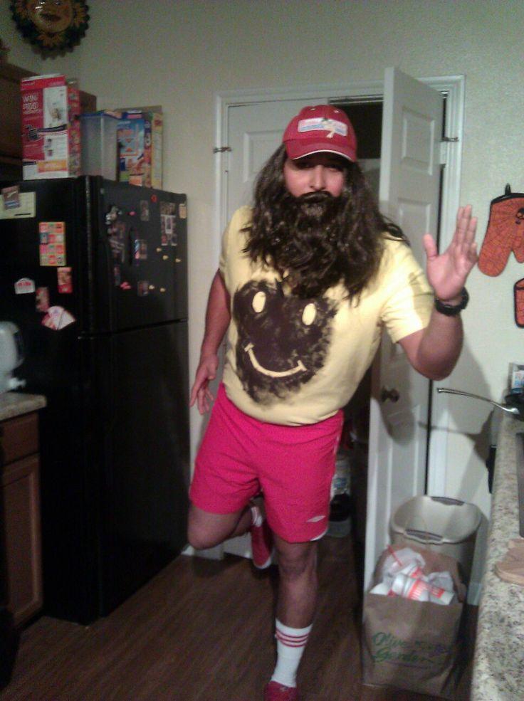 halloween costume beards