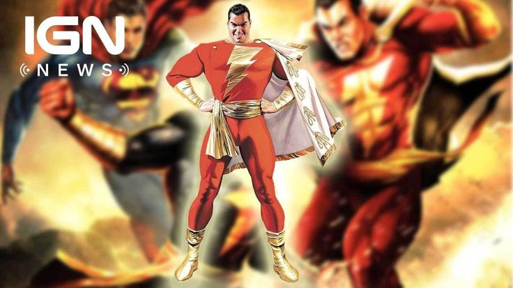 FarCry 5 Gamer  Shazam! #Movie #Shooting Next #Year - #IGN #News   In an interview with #Film Riot (via Heroic Hollywood), director David F. Sandberg confirmed the script for the #movie is complete, indicating it won't be too long now until production starts. According to earlier reports, filming should begin sometime early next #year for a potential 2019 release.  Watch the latest #news here!   Subscribe to the #IGN #News Channel!   ------------------------------­---- Follo