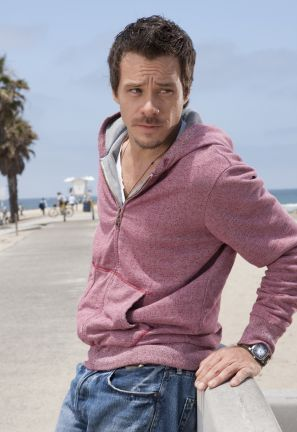 Michael Raymond James. Also know to me as 'Hey, that guy. I