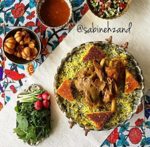 9 best zamin iranian food images on pinterest iran food iranian zamin lets talk about the persian cuisine english and dutch forumfinder Choice Image
