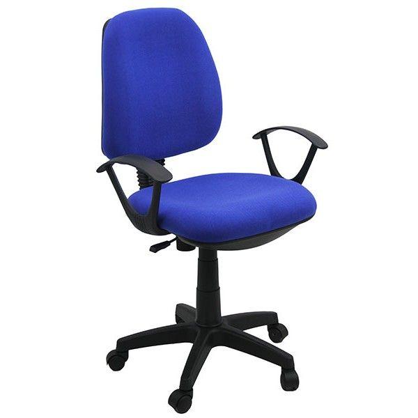 http://www.scauneonline.ro/scaun-birou-OFF-326 Scaun birou OFF 326 modern si confortabil, realizat din materiale durabile, imbinand armonios materialul textil cu plasticul negru, designul sau fiind completat de forma ergonica a spatatului.  Bratele, baza si rolele sunt din polipropilena, in timp ce sezutul si spatarulu modelului Scaun birou OFF 326 sunt tapitate cu stofa.