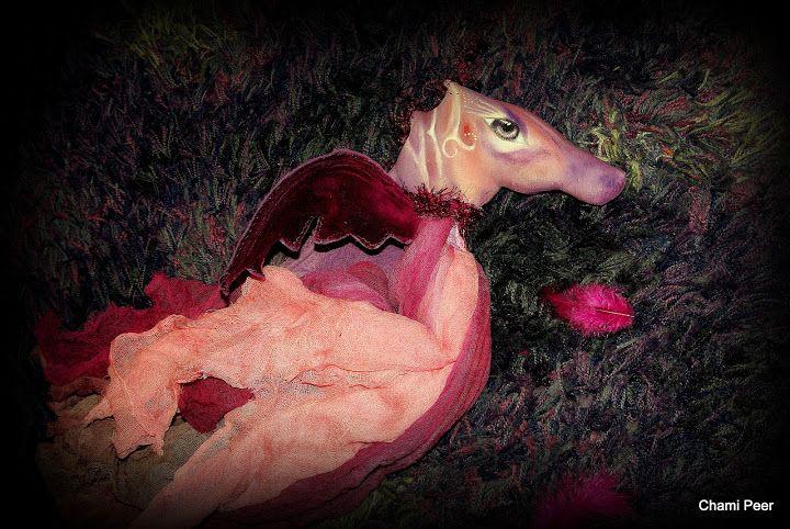 Jaro 2014 – ChamiPeer – Webová alba Picasa