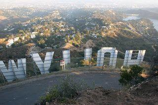 Los Angeles: Hollywood's Side B