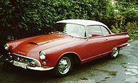 Auto Union - Wikipedia, the free encyclopedia