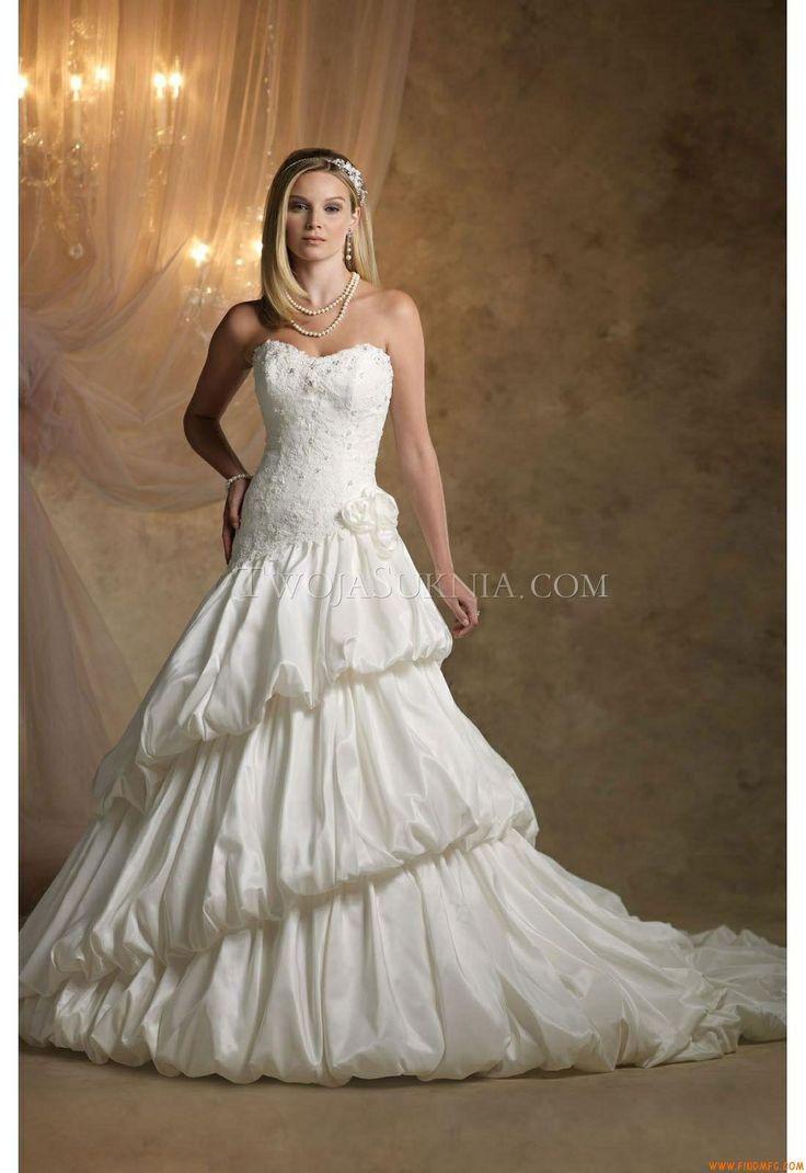 Vestidos de noiva Mon Cheri KI1321 - Moscow Fantasy Kathy Ireland