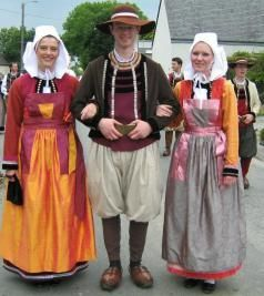 Фото бельгийский национальный костюм