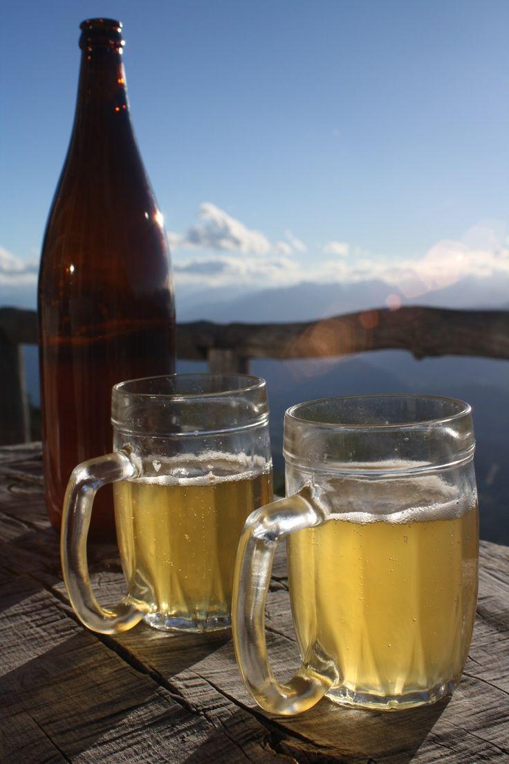 Micro Breweries in Bariloche.