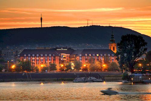 The Aquincum Hotel Budapest-37