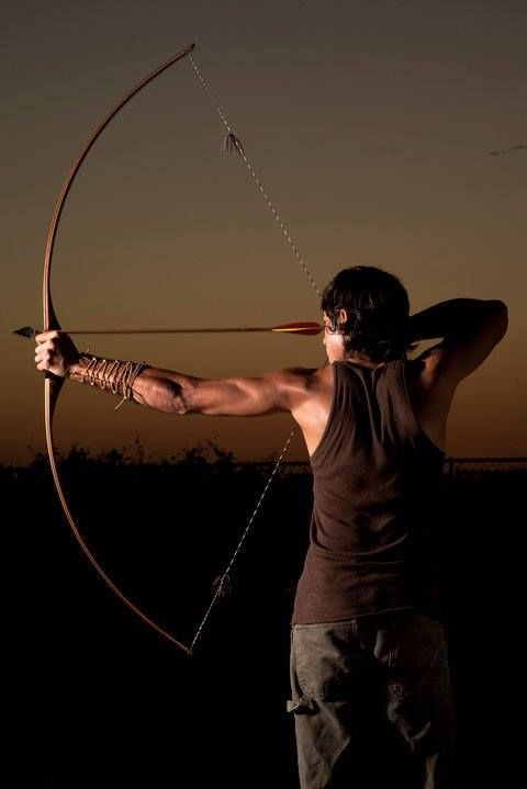 Enhanced Archery/Superlative Archery: The ability to possess great skill in the use of bow and arrow. Variation of Weapon Proficiency and Enhanced Marksmanship. This is the ability to use a bow effectively by propelling arrows at superhuman levels against their intended target. They can also launch multiple arrows with one shot, or use the bow itself as a melee weapon, such as the string for cutting or the bow as a bludgeoning staff.