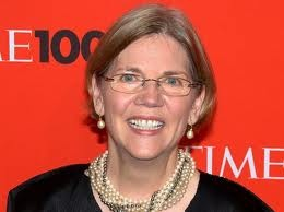Elizabeth Warren........so intelligent, logical, able to simplify very complicated subjects......that makes a genius to me.