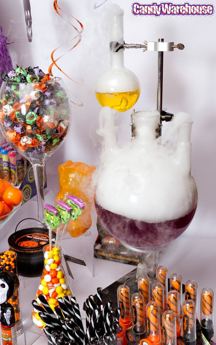 210 best images about Halloween Birthday Party Ideas on Pinterest