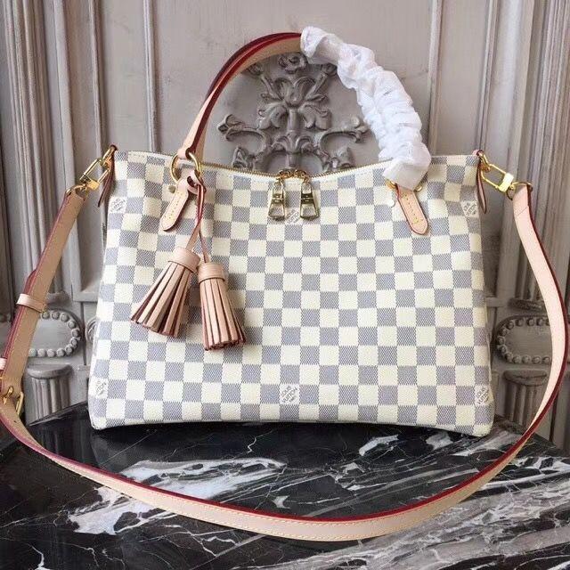 505542f80b Louis Vuitton Lymington M40022 #louisvuitton #lv #lvbag #lvalmabb ...
