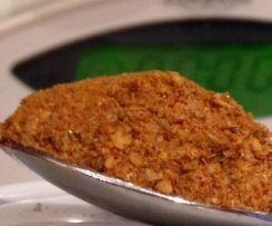 Sansibar-Currypulver