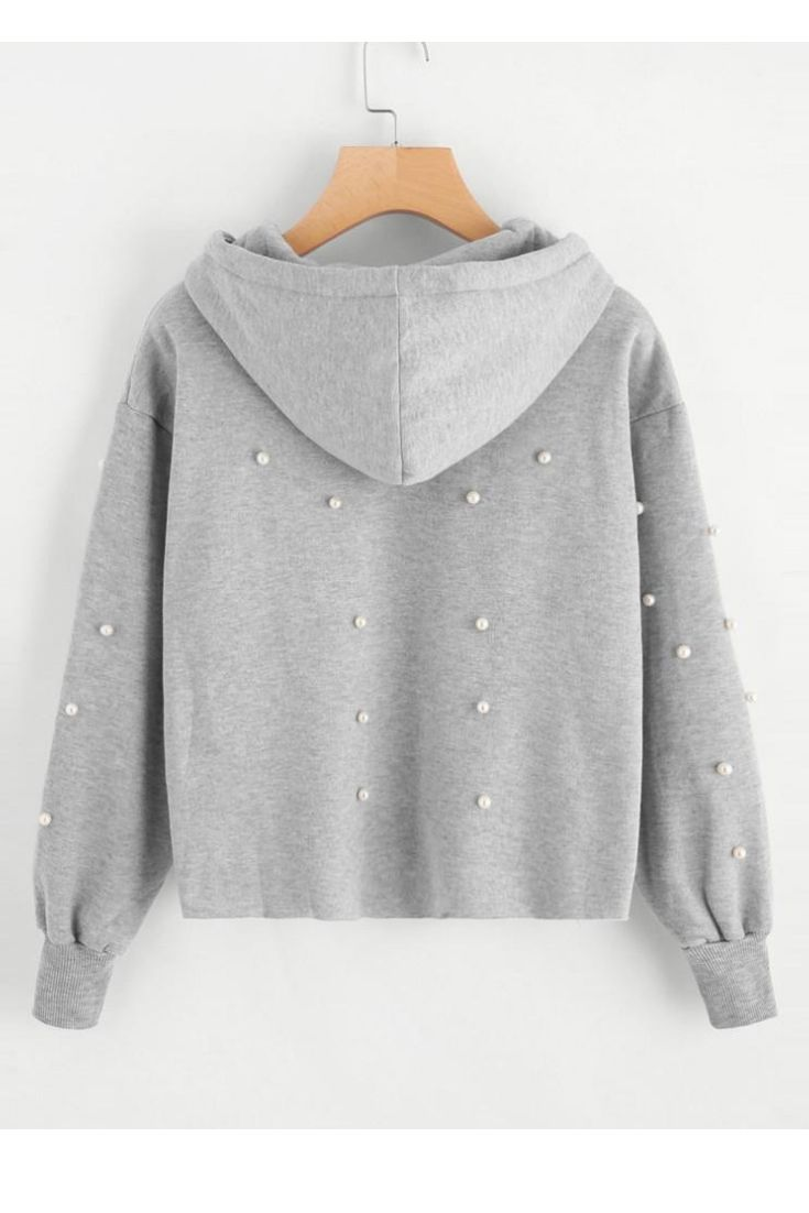 a472e09a51 Pearls Hoodie for Girls hoodies womens cute and cute hoodies for teens  girls fashion #hoodies #winterfashion #fallstyle #falloutfits  #winteroutfits ...