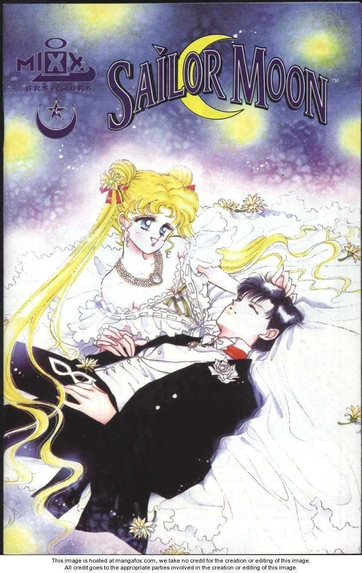 Sailor Moon 2 Page 50