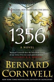 1356 by Bernard Cornwell. Visit the Kobo website to buy this eBook: http://www.kobobooks.com/ebook/1356/book-qSkI3HNzRk23KLeEcsWolg/page1.html #kobo #ebooks