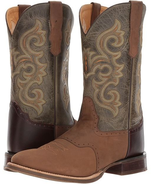 Old West Boots - 5703 Cowboy Boots