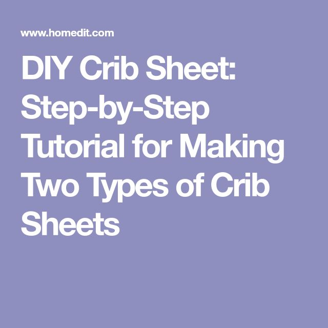 Best 25+ Diy crib ideas on Pinterest   Baby nurseries ...