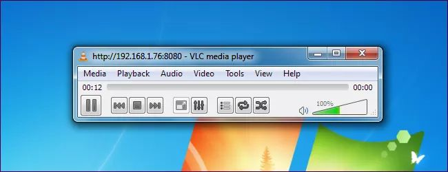 how to change audio extensions in vlc