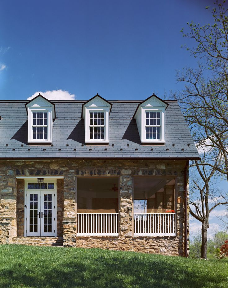 17 best ideas about american colonial architecture on for Early american house styles