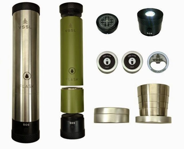 Best Camping Gears and Gadgets For You (15) 1