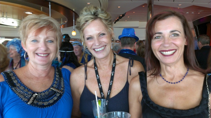 Enjoying time with Great business associates aboard our cruise around Italy,Greece and Turkey. #cruising  #homebusiness #Italy