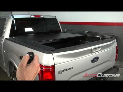 Tonneau Covers World | Truck Bed Covers - Reviews and Videos - Retrax PowerTrax Pro MX