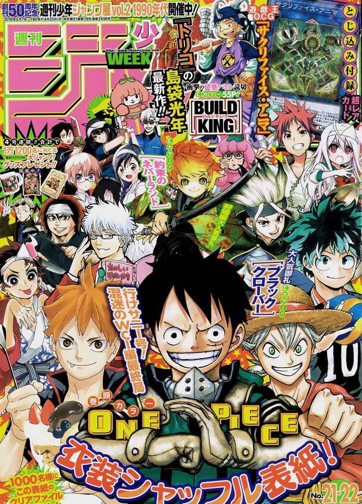 ONE PIECE CHAPTER 902: End Roll #manga #mangafreak # ...