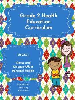 This+unit+is+based+on+the+outcomes+for+the+Saskatchewan+Health+Curriculum,+but+will+meet+the+outcome+needs+of+Grade+2+Health+dealing+with+illness+and+disease+and+the+impact+on+personal+health.+There+are+six+lesson+plans+that+include+children's+literature+suggestions+and+activity+suggestions+for+students.