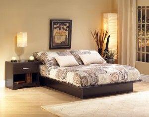 Solid Wood Bedroom Furniture Sets5