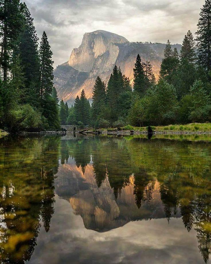 Yosemite National Park Vacations: Best 25+ Yosemite National Park Ideas On Pinterest