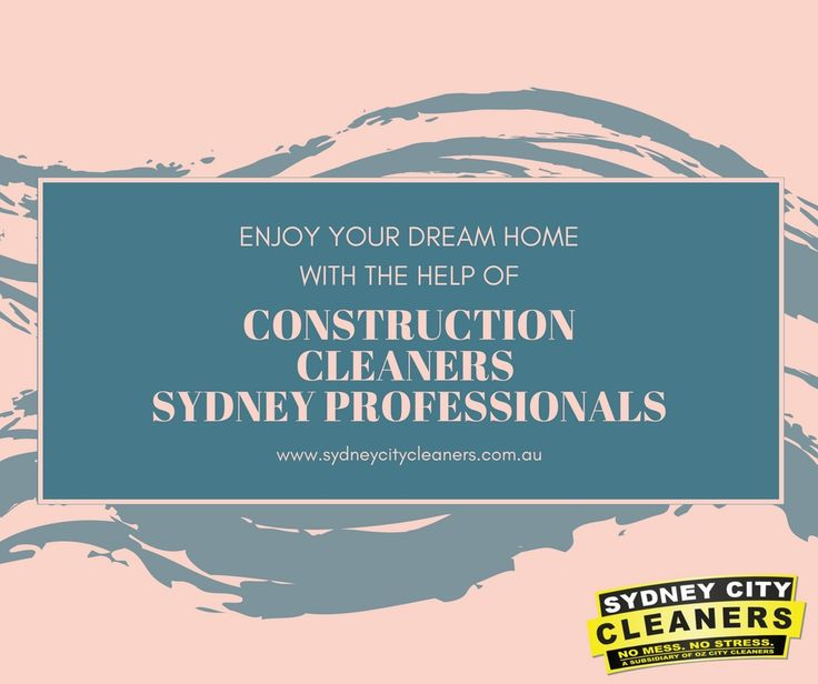 http://www.sydneycitycleaners.com.au/construction-cleaners-sydney/