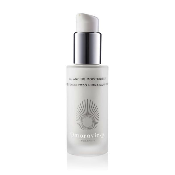 Omorovicza Balancing Moisturise. Ideal for warmer weather.