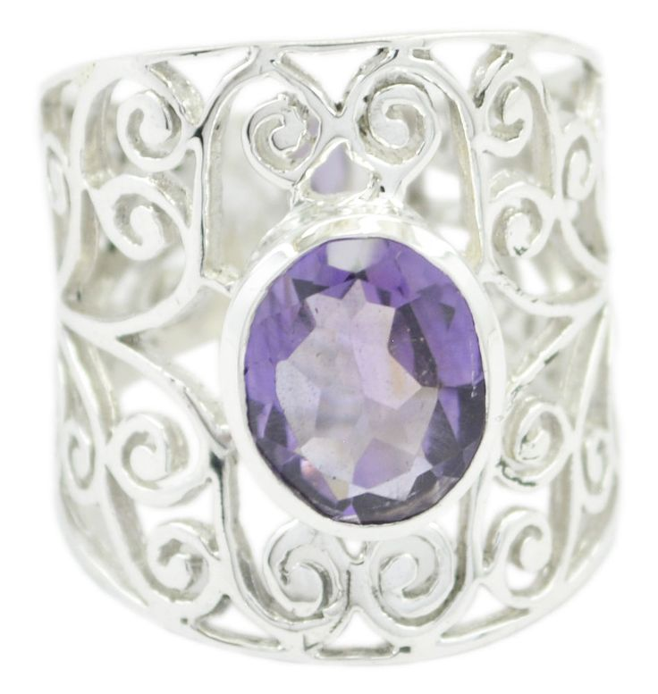 handsome Natural Amethyst Purple Gemstone Silver Ring gift cyber Monday US SZ6-9  https://www.ebay.com/itm/handsome-Natural-Amethyst-Purple-Gemstone-Silver-Ring-gift-cyber-Monday-US-SZ6-9/173185438657?hash=item2852a813c1:m:mfwxW5Sp6DVarM_0hrhHQ3Q