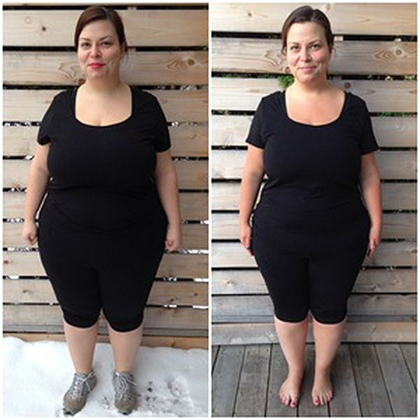 I'm so PROUD of my #WednesdayWarrior AnnaFan! She lost 28 pounds in her first round of my 12WBT program and she's back for MORE with another round! Now she's 40lbs down! Good luck with the Learn to Run program, Anna. Want these kind of results?