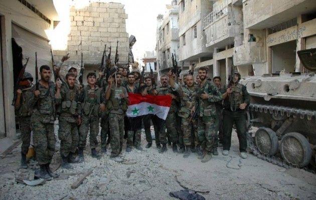Ρώσοι και Σύροι σκότωσαν μέσα σε έξι μήνες 35.000 τζιχαντιστές!!