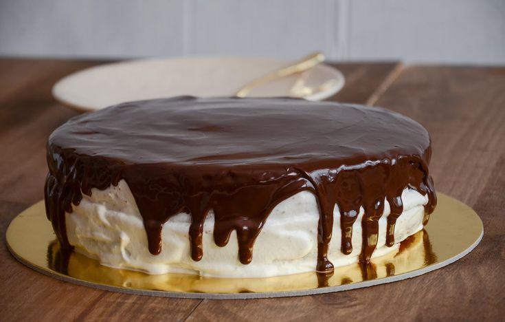 Um bolo que a Mafalda Agante dedicou à irmã no seu aniversário. Coisas boas que se partilham em momentos especiais